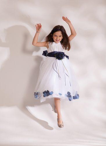 sukienki dla dziewczynek Marki Fashion New York - Francja - Targi Mody (82)