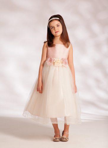 sukienki dla dziewczynek Marki Fashion New York - Francja - Targi Mody (84)