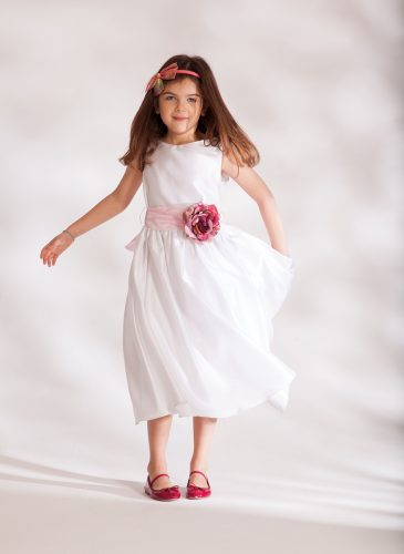 sukienki dla dziewczynek Marki Fashion New York - Francja - Targi Mody (9)