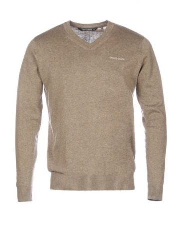 sweter męski be