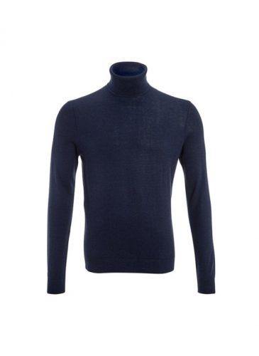 sweter męski golf