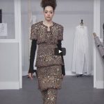 Chanel pokaz targi mody