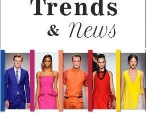 Trendy Pokazy Inspiracje