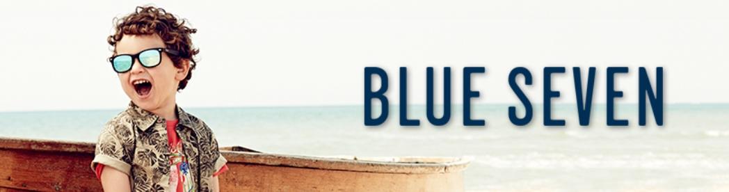 baner - Blue Seven