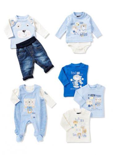 ciuszki niemowlęce.blu