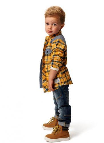 koszula chłopiec zo gr