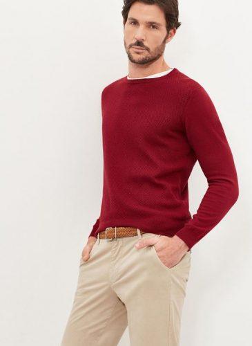 sweter męski cz
