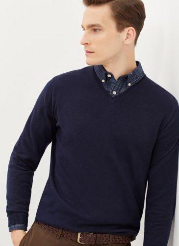 sweter męski gr