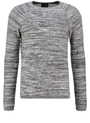 sweter męski melanż sz.1