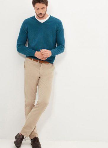 sweter męski mo