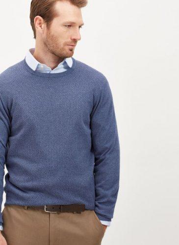 sweter męski ni
