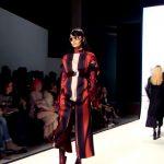 Targi Mody-pokaz-moda damska