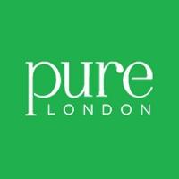 Targi Mody londyn Anglia: Pure London Luty 2018