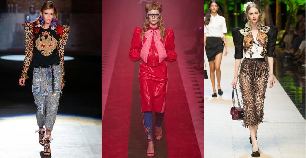 fashion trends wiosna lato 2017 moda damska cz 2 targi mody on line