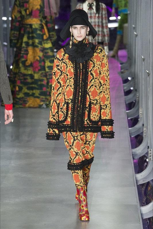 Targi Mody, Targi Mody Moda Damska, Targi Mody Fashion Week Mediolan