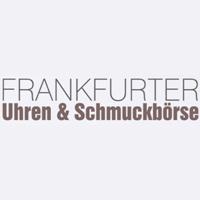 Targi Mody Frankfurt Niemcy: Uhren- und Schmuckbörse Listopad 2017