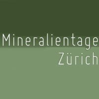 Targi Mody Spreitenbach Szwajcaria: Mineralientage Spreitenbach Listopad 2017