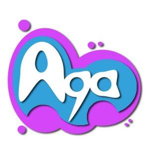 AGA producent spioszków, kombinezonów dla niemowląt - targi mody