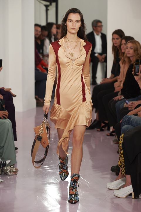 Targi Mody, Targi Mody Damskiej, Targi Mody Spódnice