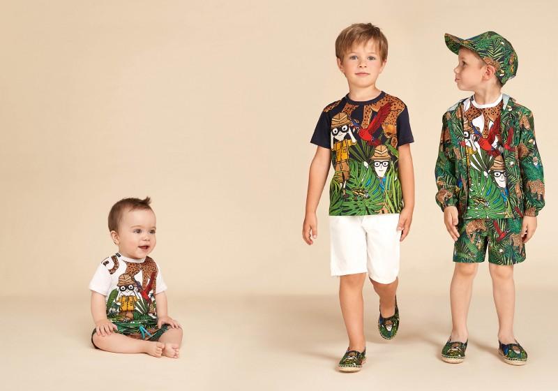 Targi Mody, Targi Mody Moda Dziecięca, Targi Mody Chłopcy