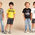 Targi Mody, Targi Mody Dziecięcej, Targi Mody Chłopcy