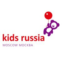 Targi Mody Moskwa Rosja: Kids Russia Moscow Luty 2018