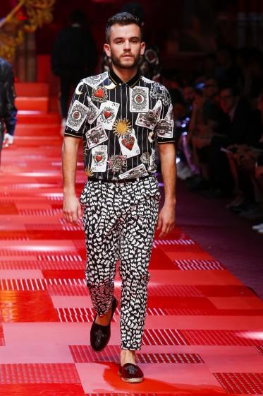 Targi mody, Targi mody Męskiej, Targi Mody Spodnie